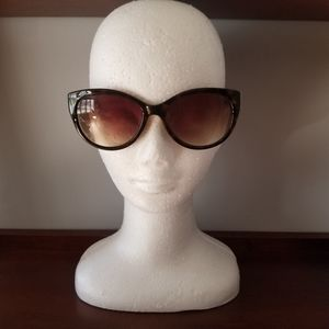 ⚜Ann Taylor LOFT Tortoise Sunglasses ⚜